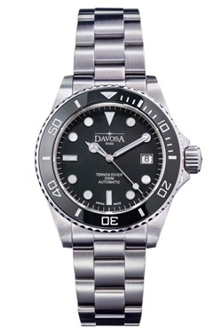 Ternos Professional Divers watch Automatic with helium valve - 16155650