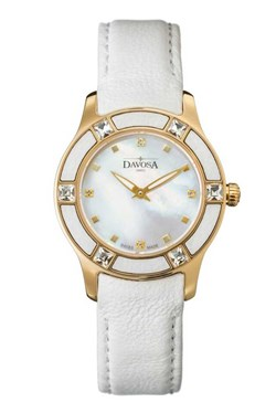 Irisea Mother of Pearl gold plated - 16756815